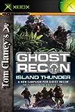 Ghost Recon Island Thunder (Xbox)