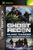 Cheapest Tom Clancy's Ghost Recon: Island Thunder on Xbox