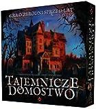 Mysterious Mansion - Tajemnicze Domostwo (Mysterium)