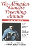 img - for The Abingdon Women's Preaching Annual: Series 2, Year C (Abingdon Women's Preaching Annual) book / textbook / text book