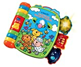 VTech Animal Friends Nursery Rhyme Book