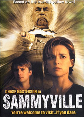 Cover art for  Sammyville