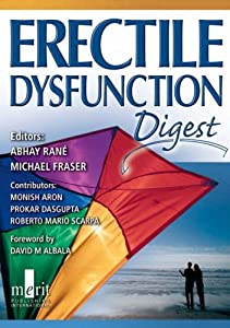 Erectile Dysfunction - Questions and Answers (Questions and Answers series)