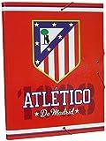 Atletico De Madrid - Carpeta solapas - atletico de madrid (20/5)