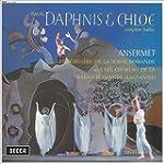 Ravel: Daphnis et Chloe (Vinyl)