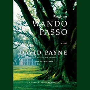 Back to Wando Passo | [David Payne]
