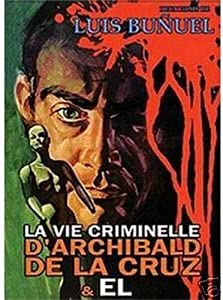 Criminal Life of Archibaldo De La Cruz / This Strange Passion [DVD]