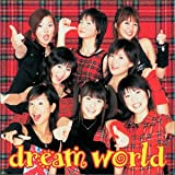 dream world (初回盤) (CCCD)