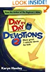 Day by Day Devotions 2 (Tyndale Kids)