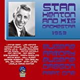 echange, troc Stan Kenton, His Orchestra - From Eugene Armory Live 1