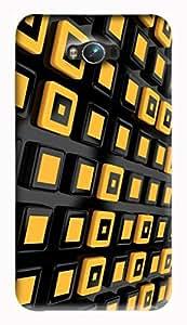 GADGETMATE Asus Zenfone Max ZC550KL Printed Back Cover(For Asus Zenfone Max ZC550KL )