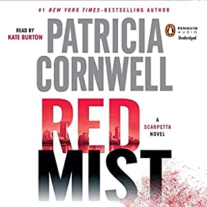 Red Mist Audiobook