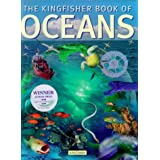 The Kingfisher Book of Oceansby David Lambert