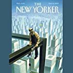 The New Yorker, May 18th, 2009 (Jonah Lehrer, Dana Goodyear, John Seabrook) | Jonah Lehrer,Dana Goodyear,John Seabrook