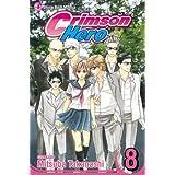 Crimson Hero, Vol. 8 ~ Mitsuba Takanashi