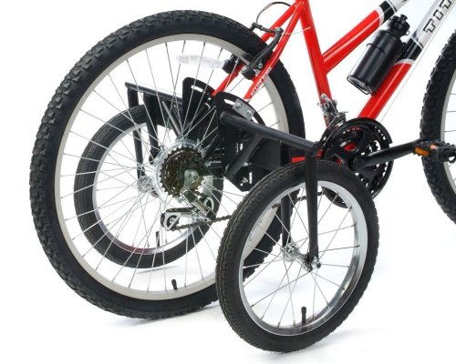 Bike-USA-Stabilizer-Wheel-Kit