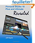 Pinnacle Studio 18 Plus and Ultimate...