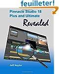 Pinnacle Studio 18 Plus and Ultimate...