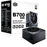 """Cooler Master RS700-ACABB1 B Series B700 Ver.2 """"UK Cable, System Builder, 80+ Rated, 3 Year Warranty"""" 700w"""