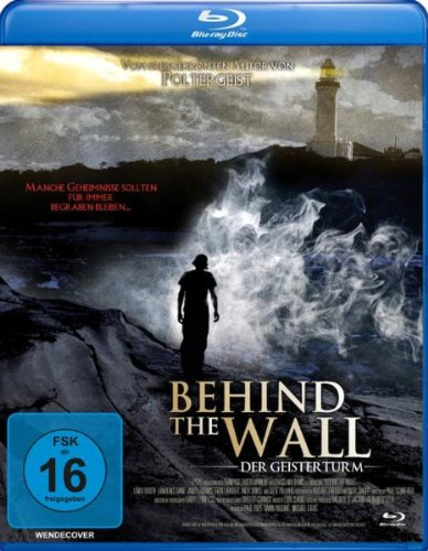 Behind the Wall - Der Geisterturm (Blu-ray) [Edizione: Germania]