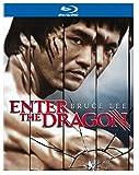 Enter The Dragon - 40th Anniversary Edition [Blu-ray + UV Copy] [Region Free]