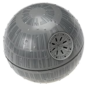 Titanium Series Star Wars 3 Inch Death Star