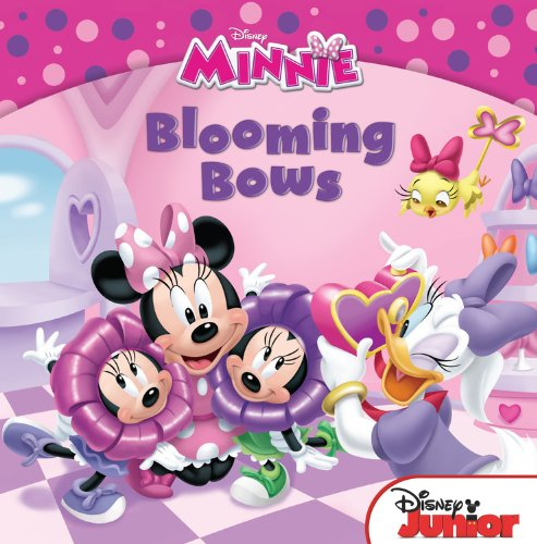 Blooming Bows PDF