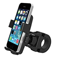 iOttie One-Touch Bike Mount Holder for iPhone 6/5s/5c/4s, Samsung Galaxy S5/S4, Google Nexus 5 -…