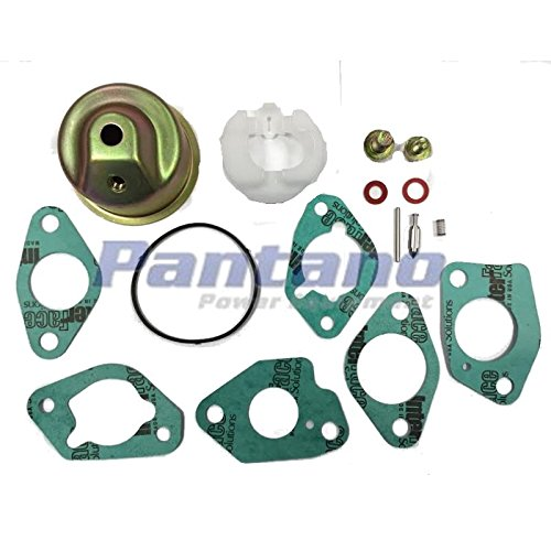 Ariens OEM Snow Blower Carburetor Repair Kit 20001185 (Snowblower Carburetor Repair Kit compare prices)