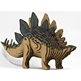 Dodoland Stego Large By Geotoys Build Your Own Dinosaur Model 16 Inch Long 3 D Model Craft Dinosaur Toy!