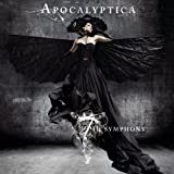 7th Symphony [+Digital Booklet]par Apocalyptica