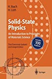 img - for Solid-State Physics: An Introduction to Principles of Materials Science (Advanced Texts in Physics) book / textbook / text book
