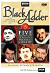 Black Adder Comp Collection