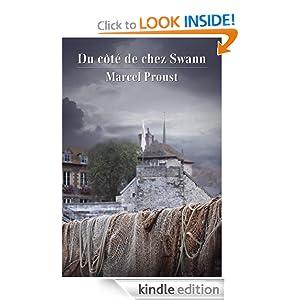 Du Cote de chez Swann (French Edition) Marcel Proust