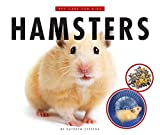 Kathryn Stevens Hamsters (Pet Care)