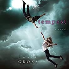 Tempest: A Novel Audiobook by Julie Cross Narrated by Matthew Brown