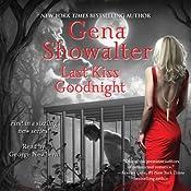 Last Kiss Goodnight: An Otherworld Assassins Novel, Book 1 | [Gena Showalter]
