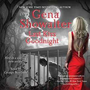 Last Kiss Goodnight: An Otherworld Assassins Novel, Book 1 | [Gena Showalter]