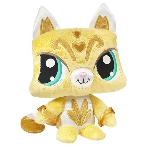 Hasbro Littlest Pet Shop Online Kitty - 1