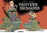 echange, troc Gudule, Bruno Salamone - Pauvres dragons