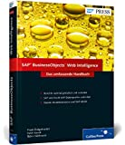 SAP BusinessObjects Web Intelligence: Das umfassende Handbuch (SAP PRESS)