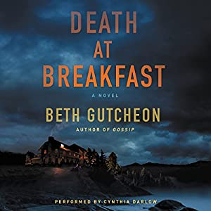 Death at Breakfast Audiobook