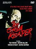 The Grim Reaper cover.