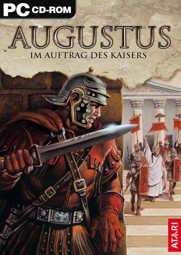 Augustus - Im Auftrag des Kaisers [Edizione : Germania]