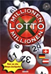 Millionen Lotto. CD- ROM f�r Windows...