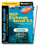 MCP : Microsoft Exchange Server 5.5