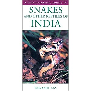 Photographic Guide to Snakes and Other Reptiles of India (Ralph Curtis) Indraneil Das