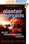Blue Remembered Earth (Poseidons Chil...
