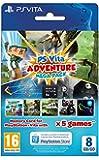 Adventure Mega Pack Plus 8GB Memory Card (Playstation Vita)
