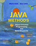img - for Java Methods: Object-Oriented Programming and Data Structures book / textbook / text book